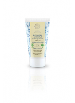 Gentle face scrub (150 ml)