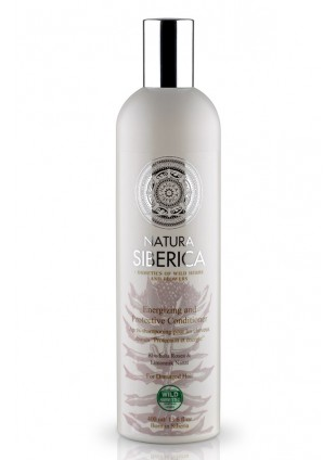 Conditioner for Dull and Weak Hair (400 ml)