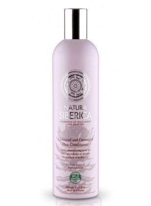 Conditioner for Coloured and Damaged Hair (400 ml)