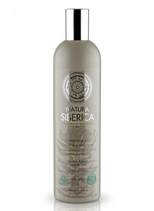 Shampoo for Damaged and Dull Hair (400 ml)