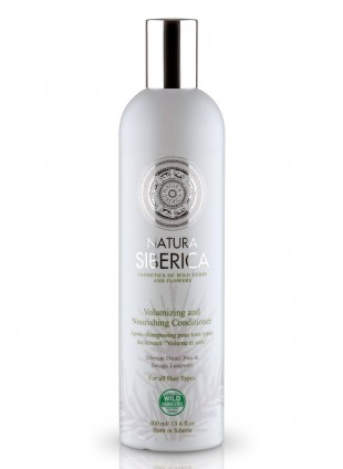 Conditioner For all Hair Types (400 ml)