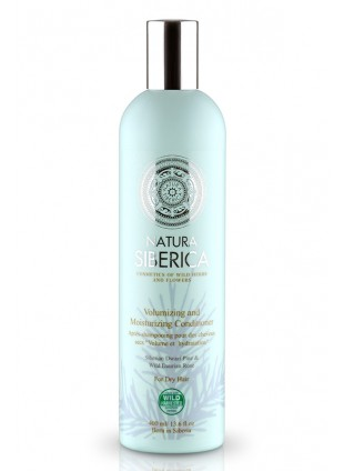 Conditioner for dry hair (400 ml)