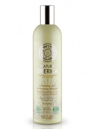 Shampoo for Dry Hair (400 ml)