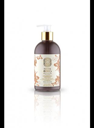 Nourishing cream soap (500 ml)