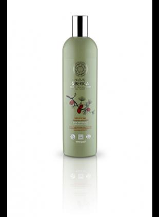 Natura Siberica Ceder Spa badschuim (600 ml)
