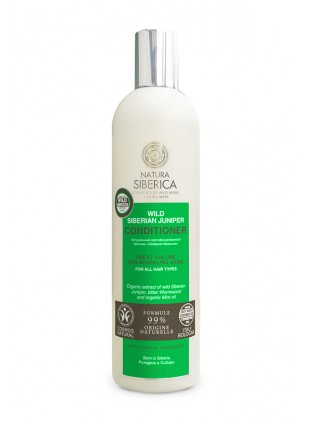 BDIH Volume & Glans Conditioner alle Haartypen