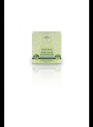 Natura Siberica Ceder handgemaakte zeep (100 ml