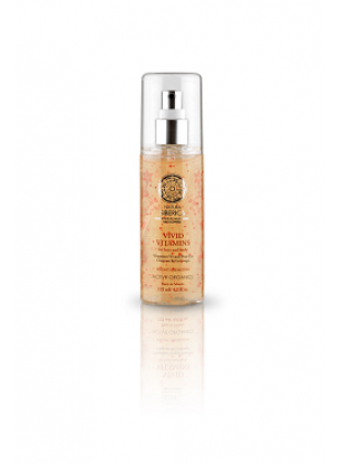Natura Siberica Haar & Lichaam vitamineserum (125 ml)