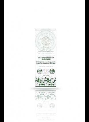 Natura Siberica Dagelijkse Bescherming Handcrème (75 ml)