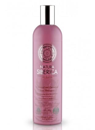 Shampoo voor Gekleurd & Beschadigd Haar