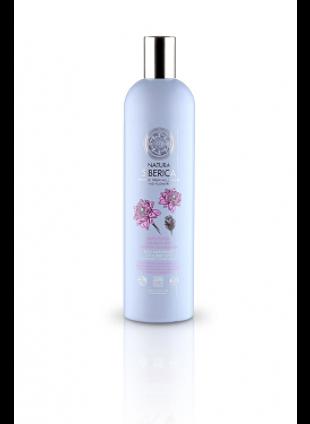 Spa Rosa Davurica Mousse pour le Bain (600 ml)