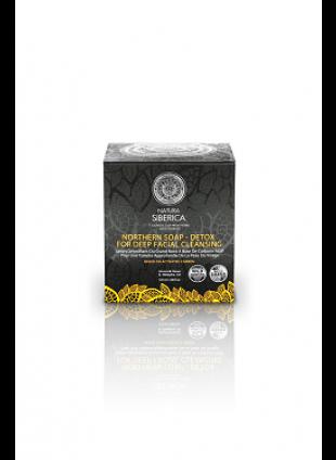 Savon Détoxifiant du Grand Nord (100 ml)