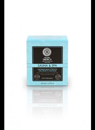 Masque pour renforcer et favoriser la croissance des cheveux (350 ml)