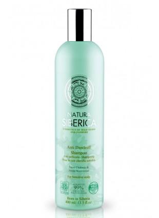 Shampoing Anti-Pellicules (400 ml)