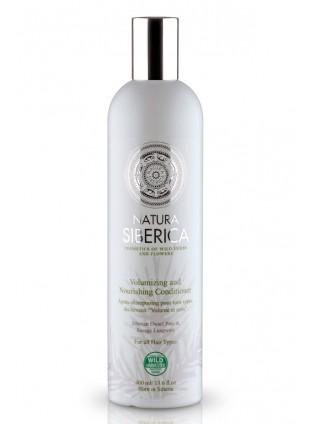 Baume pour Tous Types de Cheveux (400 ml)