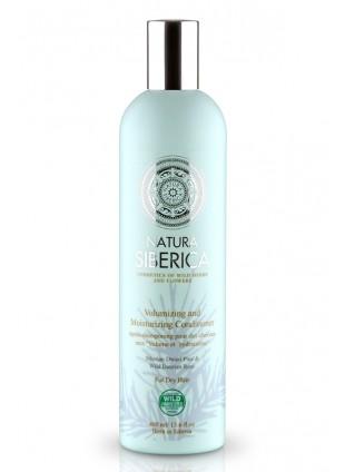 Baume pour Cheveux Secs (400 ml)