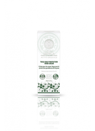 Crême légère Taiga (75 ml)