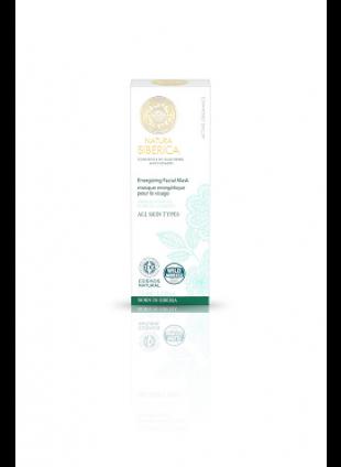 Masque Facial Energisant (75 ml)